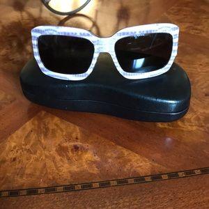 Salvador Ferragamo sunglasses